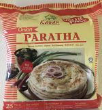 Kawan Onion Paratha (Value Pack) 25 Pcs 70.5 oz