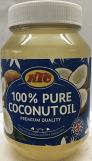 KTC 100% Pure Coconut Oil 500 ml