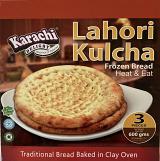 Karachi Delight Lahori Kulcha - 3 pcs - 21.16 oz