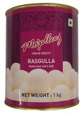Mopleez Rasgulla, 1 Kg