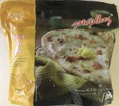 Moplleez Tandoori Plain Naan,Value Pack-15 pcs-42.3 oz