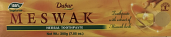 Dabur's Meswak Herbal Toothpaste 200 grm