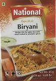 National Biryani Spice Mix 45 grm
