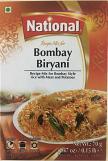 National Bombay Biryani Spice Mix 70 grm