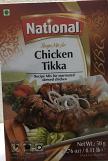 National Chicken Tikka Spice Mix 50 grm