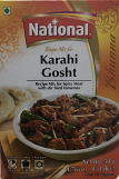 National Karahi Gosht Spice Mix 50 grm