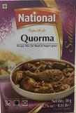 National Quorma Spice Mix 50 grm