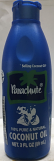 Parachute 100% pure Natural Coconut Oil 3 oz
