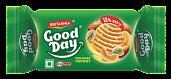 Britannia Pista Badam Cookies 3.2 oz