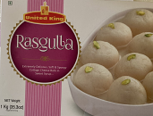 United King Rasgulla - 35.3 oz