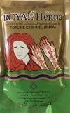 Royal Pure Herbal Henna Powder 90 grm