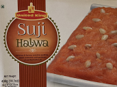 United King Suji Halwa-14.1 oz