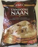TAZA Tandoori Naan-8 pcs-35.3 oz