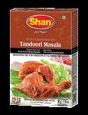 Shan Tandoori Chicken BBQ Spice Mix 50 grm