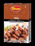 Shan Tikka Boti BBQ Spice Mix 50 grm