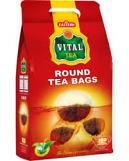 Vital Tea 300 Round Tea Bags 15.75 oz