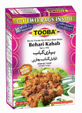 Tooba Behari Kabab Spice Mix 100 Grm