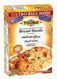 Tooba Biryani Spice Mix 120 Grm