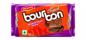 Britannia Bourbon Chocolate Flavoured Cream Biscuits 3.52 oz