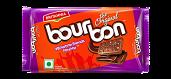 Britannia Bourbon Chocolate Flavoured Cream Biscuits 13.7 oz