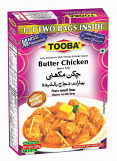 Tooba Butter Chicken Spice Mix 100 Grm