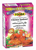 Tooba Chicken Tandoori Spice Mix 100 Grm