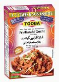 Tooba Fry/Karahi Gosht Spice Mix 100 Grm