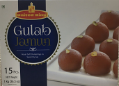 United King Gulab Jamun-15 pcs-35.3 oz