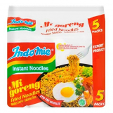 Indomie Mi Goreng Fried Noodles 3 oz