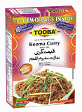 Tooba Keema Curry Spice Mix 100 Grm