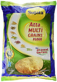 Sujata Multi Grain Chakki Atta 20 lbs