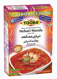 Tooba Nehari Masala Spice Mix 100 Grm