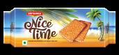 Britannia Nice Time Coconut Biscuits 2.8 oz