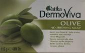 Vatika DermoViva Olive Nourishing Soap 115 grm