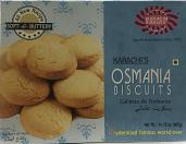 Karachi's Osmania Biscuits 14.1 oz