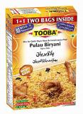 Tooba Pulau Biryani Spice Mix 100 Grm