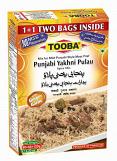 Tooba Punjabi Yakhni Pulao Spice Mix 120 Grm