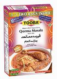 Tooba Qorma Masala Spice Mix 100 Grm