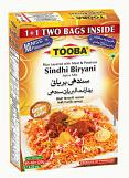 Tooba Sindhi Biryani Spice Mix 120 Grm