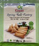 Kawan Spring roll Pastry Sheets - 25 sheets - 10.5 oz