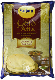 Sujata Gold Whole Wheat Chakki Atta 20 lbs