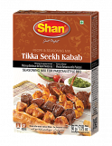 Shan Tikka Seekh Kabab BBQ Spice Mix 50 grm