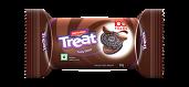Britannia Treat Funky Choko Cookies 3.52 oz