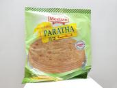 Mezban Whole Wheat Paratha 5 pcs 14 oz