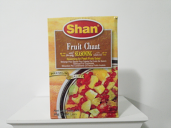 Shan Fruit Chaat Spice Mix 60 grm