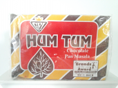 Hum Tum Chocolate Pan Masala 48 Pack