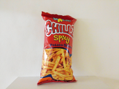 Chillz Spicy Potato Sticks 25 gms