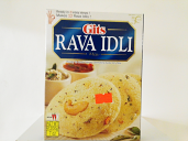 Gits Rava Idli Mix 200 grm