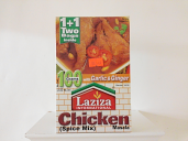 Laziza Chicken Spice Mix 100 grm