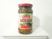 Laziza Satranga Pickle 330 grm